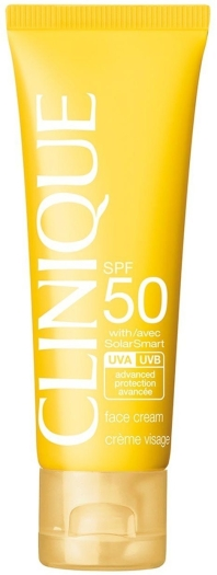 Clinique Sun SPF50 Face Cream 50ml