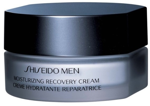 Shiseido Men Moisturizing Recovery Cream 50ml