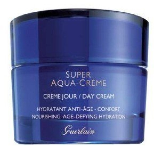 Guerlain Super Aqua Comfort Cream 50ml