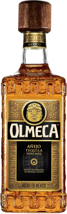 Olmeca Anejo Extra Aged 1L