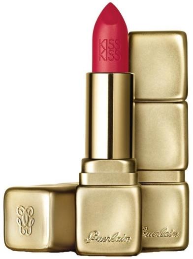 Guerlain Kiss Matte N376 Daring Pink 4g