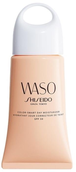 Shiseido Waso Color Smart Day Moisturizer 50ml