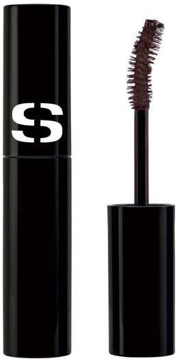 Sisley So Curl Mascara Deep Brown 10ml