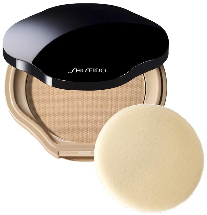 Shiseido Sheer And Perfect Compact Powder 10g