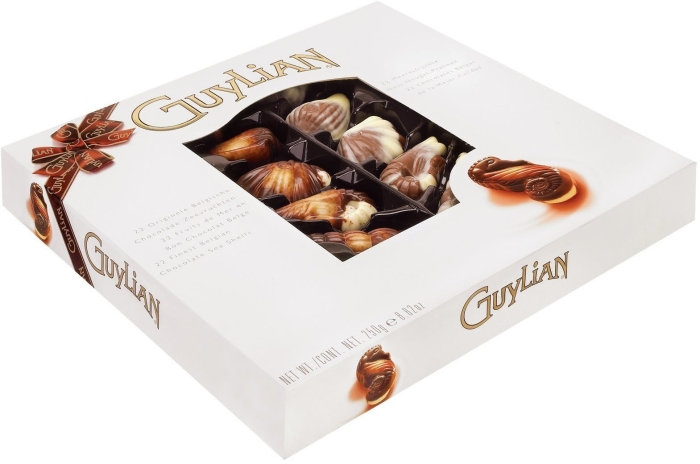 Guylian Seashells 250g