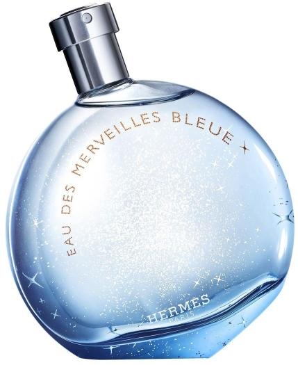 Hermes Eau des Merveilles Bleu EdT 50ml