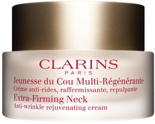 Clarins Extra Firming Line Neck Cream 50ml