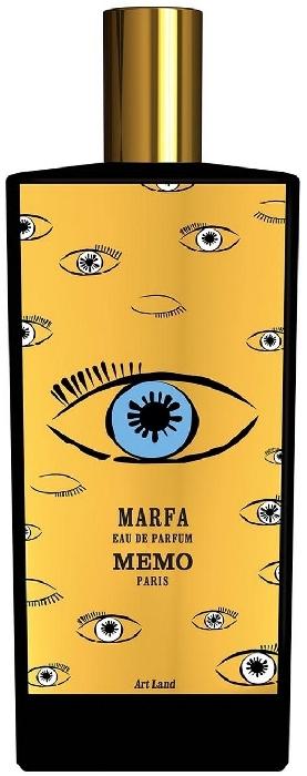 Memo Marfa EdP 75ml