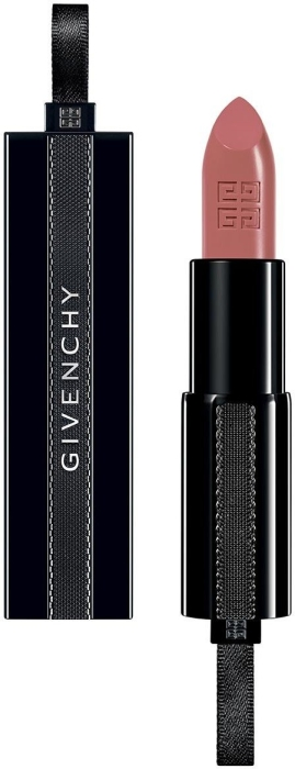Givenchy Rouge Interdit Lipstick N4 Street Rose 3.4g