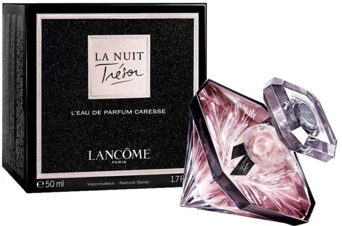 Lancome La Nuit Tresor Caresse Eau de Parfum EdP 50ml