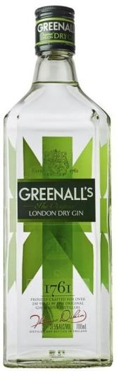 Greenalls Original Dry Gin 1L