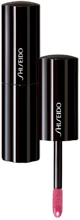Shiseido Lacquer Rouge Lip Gloss NPK425 Bonbon 6ml
