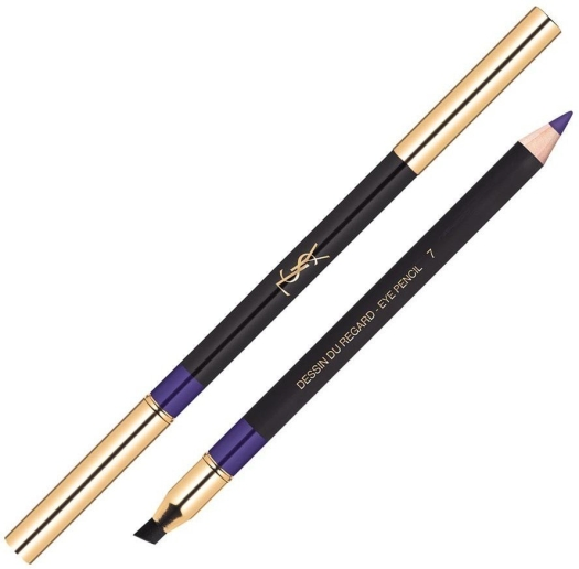 Yves Saint Laurent Dessin du Regard Eye Pencil N7 Violet 1.25g