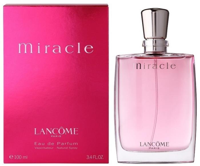 Lancome Miracle EdP 100ml