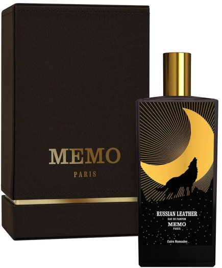 Memo Russian Leather EdP 75ml