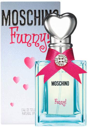 Moschino Funny EdT 50ml