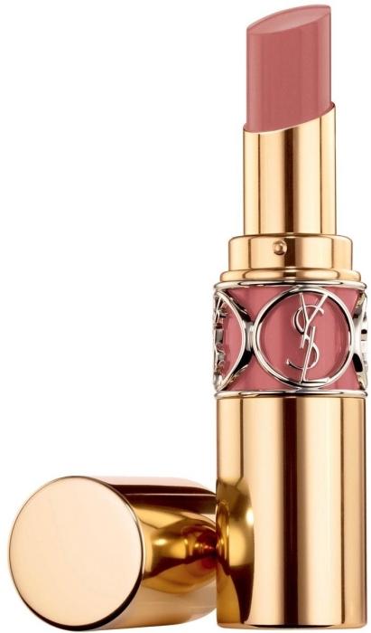 Yves Saint Laurent Rouge Volupté Shine Lipstick N47 Beige Blouse 4g