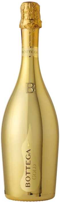 Bottega Gold Prosecco Spumante 0.75L