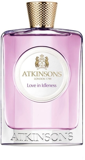 Atkinsons Love in Idleness EdT 30ml