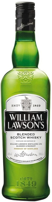 William Lawson's 1L