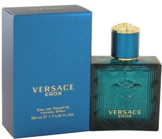 Versace Eros EdT 50ml
