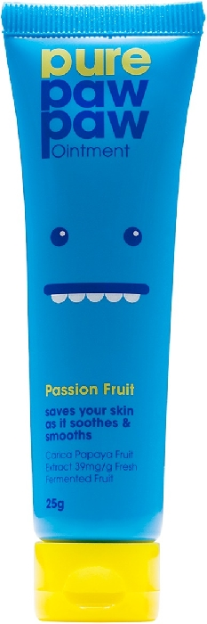 Pure Paw Ointment Passionfruit 25g