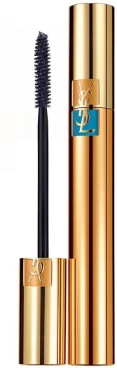 Yves Saint Laurent Volume Effet Faux Cils Mascara N01 Charcoal Black Waterproof 6.6ml