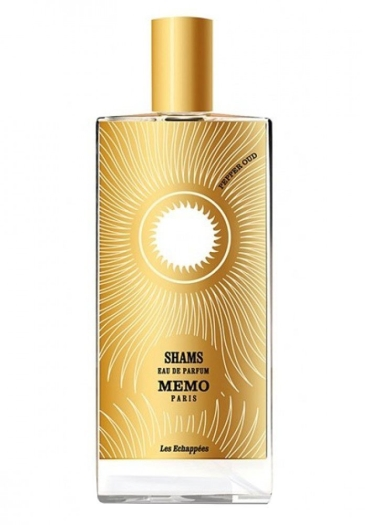 Memo Shams Oud EdP 75ml