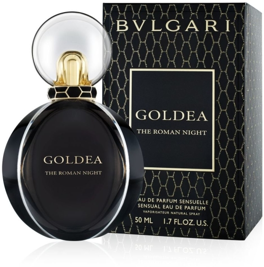 Bvlgari Goldea The Roman Night 50ml