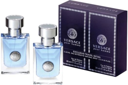 Versace Pour Homme Duo Set
