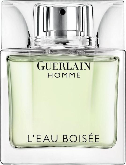 Guerlain Homme L'Eau Boisee EdT 100ml