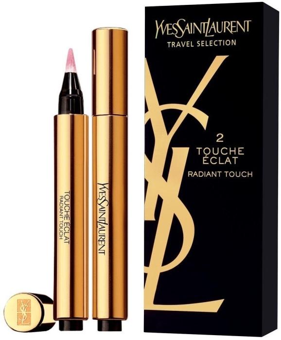 Yves Saint Laurent Make-up Sets No.1 Duo Touche Éclat 2x2.5ml