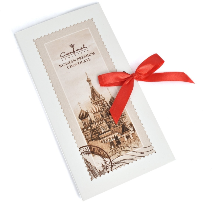 Imperial Сhoсolate St. Basil's Cathedral 200G