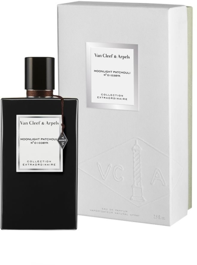 Van Cleef&Arpels Moonlight Patchouli EdP 75ml