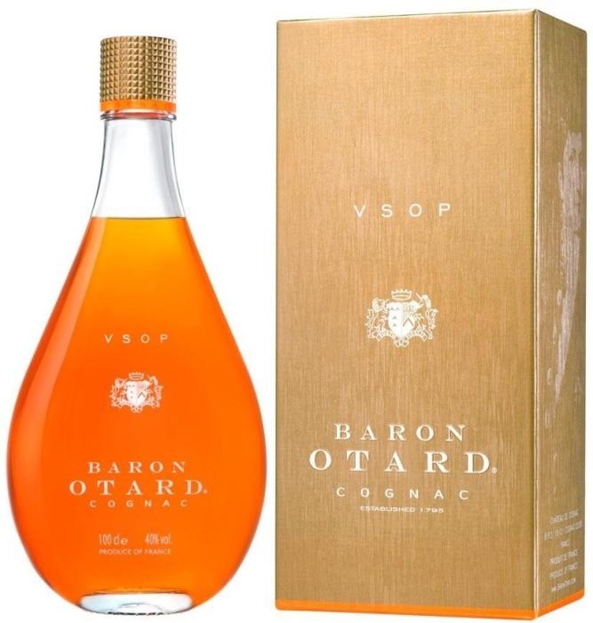 Baron Otard 1L