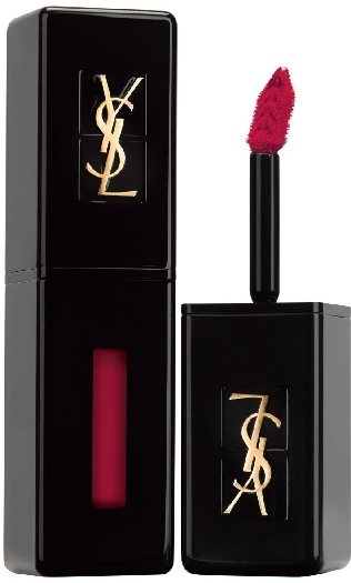 Yves Saint Laurent Vernis a Levres Vinyl Cream Lipstick N401 Rouge Vinyl 6ml