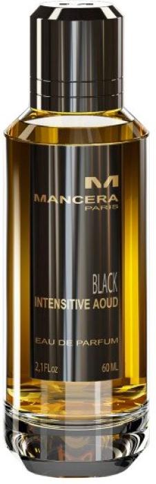 Mancera Black Intensitive Aoud EdP 60ml