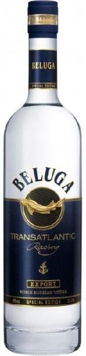 Beluga Transatlantic Racing Vodka 1L