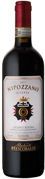 Frescobaldi Nipozzano Chianti Rufina 0.75L