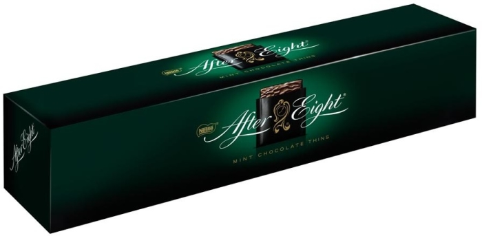 After Eight Chocolates with peppermint cream centre 400g