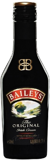 Baileys Irish Cream 17% 0.2L