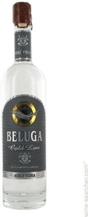 Beluga Gold Line 0.7L