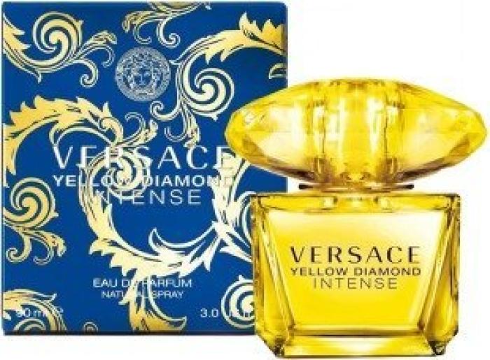 Versace Yellow Diamond Intense EdP 90ml