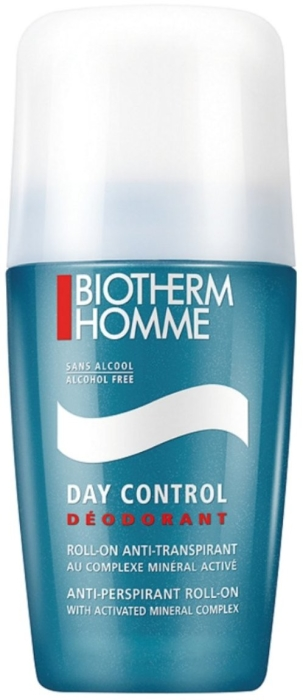 Biotherm Homme Day Control Deodorant Roll-On 75ml