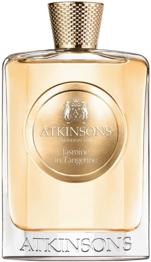 Atkinsons Jasmine in Tangerine EdP 100ml