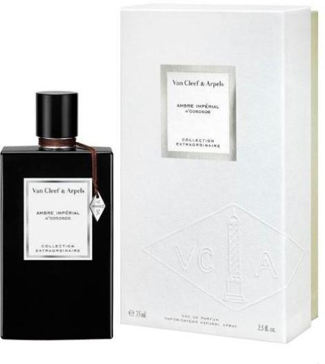 Van Cleef&Arpels Ambre Imperiale EdP 75ml