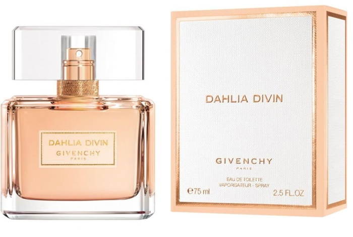 Givenchy Dahlia Divin 75ml