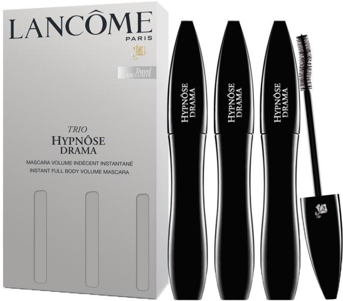 Lancome Mascara Hypnose Drama Trio 3 items