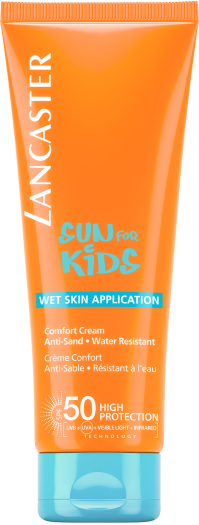Lancaster Sun Kids High Resistance Cream SPF50 125ml