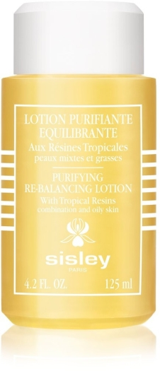 Sisley Tropical Resins Purifying Lotion 125ml